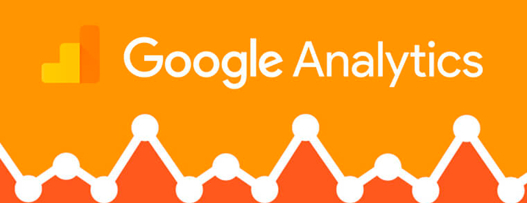 Логотип Google Analytics